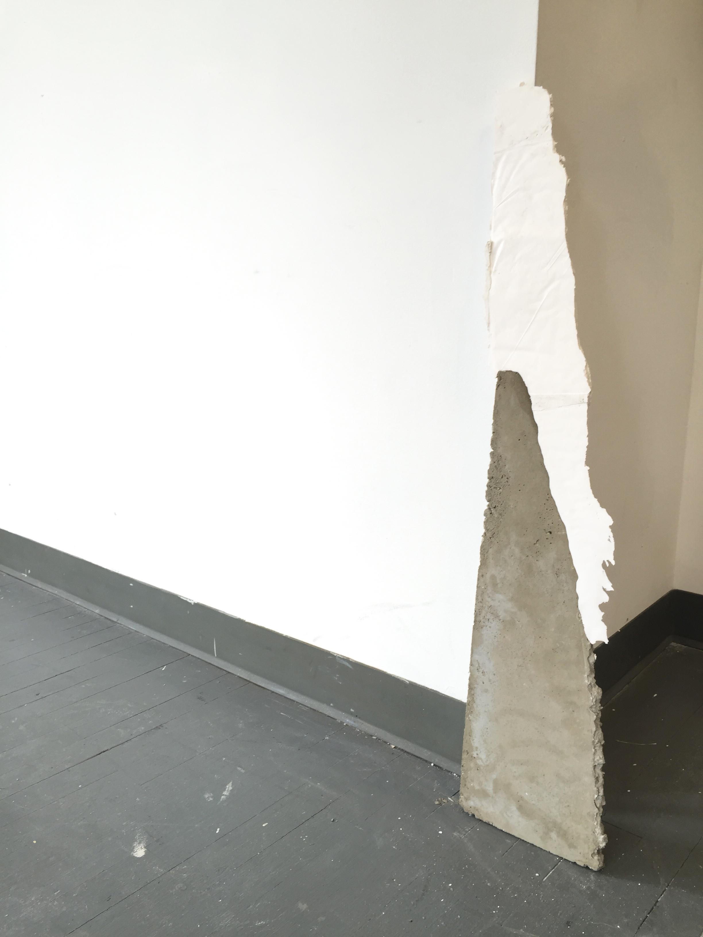 2017  concrete and plaster