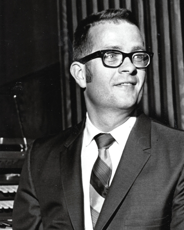 Raymond J. Barnes