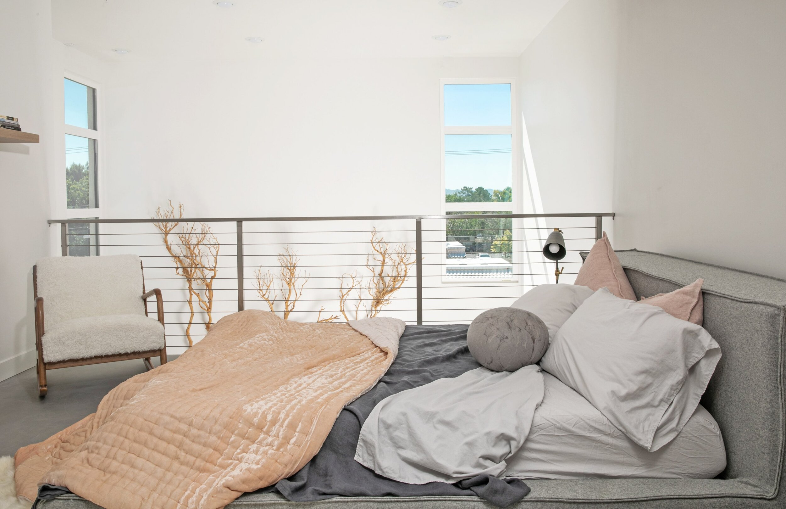Interior Design: Grey Madsen; Photograpy: Emily Wilson Photography