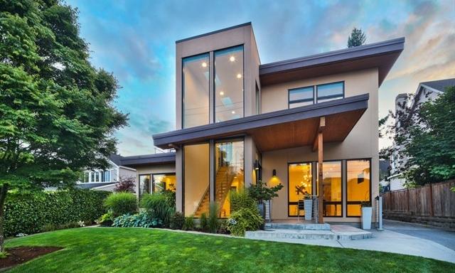 719 99th Ave NE · Bellevue · $2,763,000