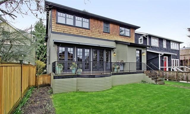 720 Kirkwood Place N · Seattle · $1,195,000