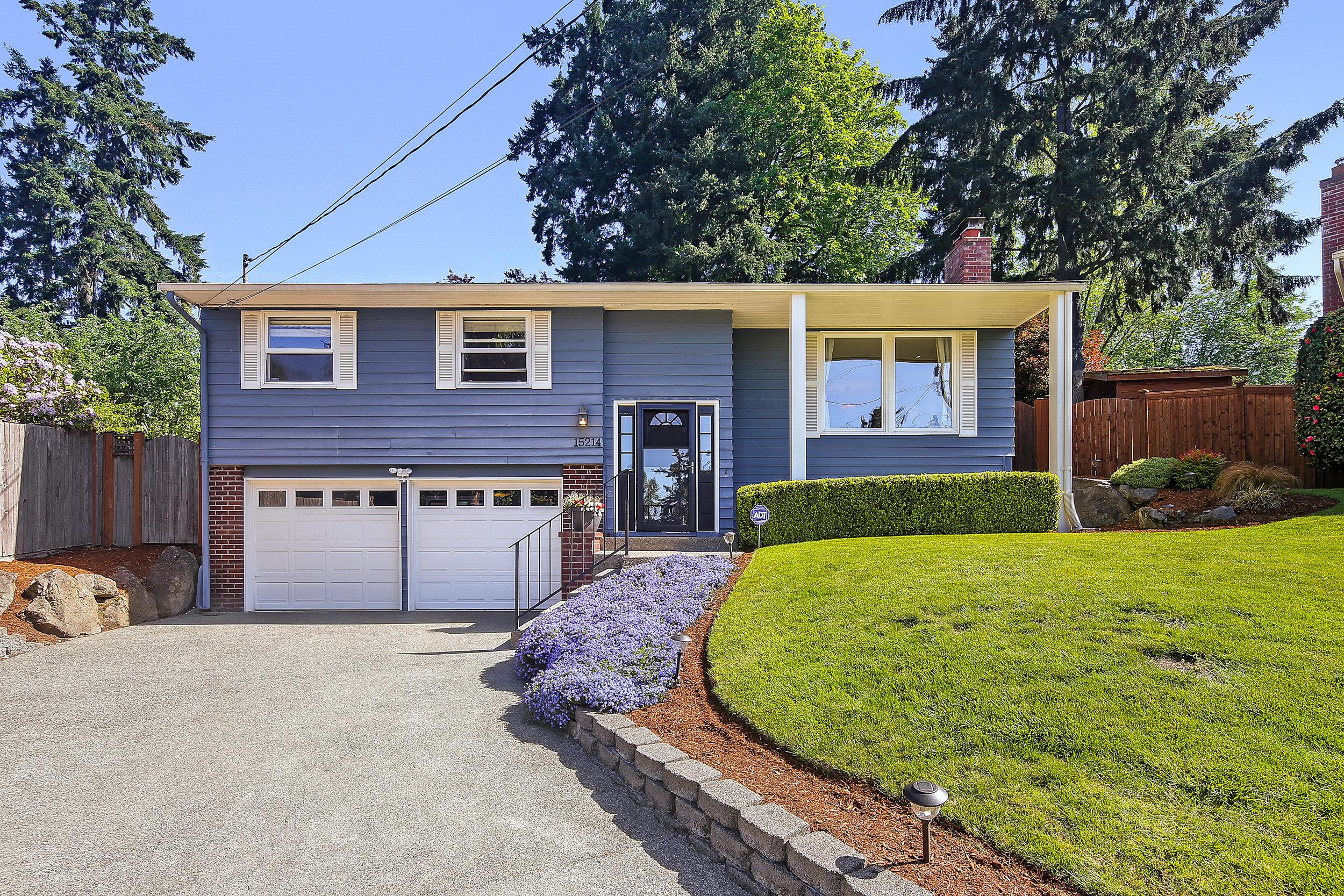 15214 SE 2nd Place · Bellevue · $815,000