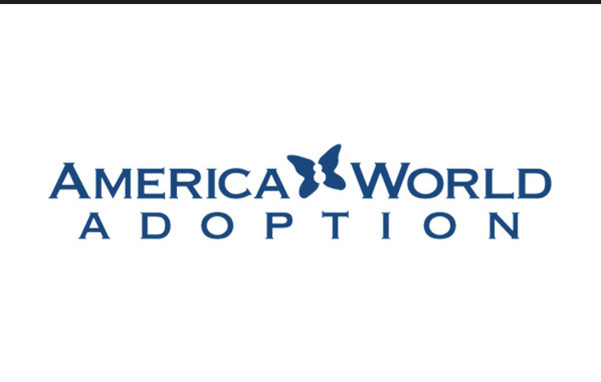 AMERICA WORLD ADOPTION   America World Adoption is committed to building strong relationships with staff and families while providing excellent social services that are guided by the following values:  Integrity & Wise Stewardship  Respect & Empathy  Creativity  Commitment to the best interest of Orphans and Families  Dependency on God