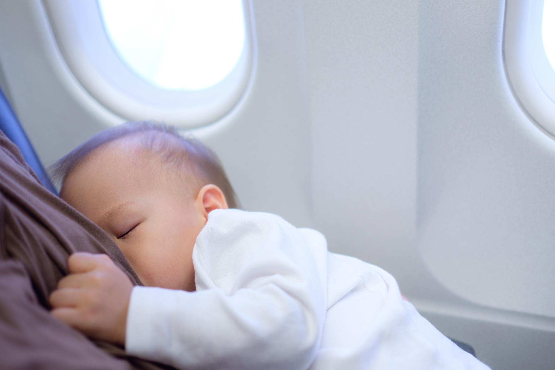 Blog Baby breastfeeding on plane.jpg