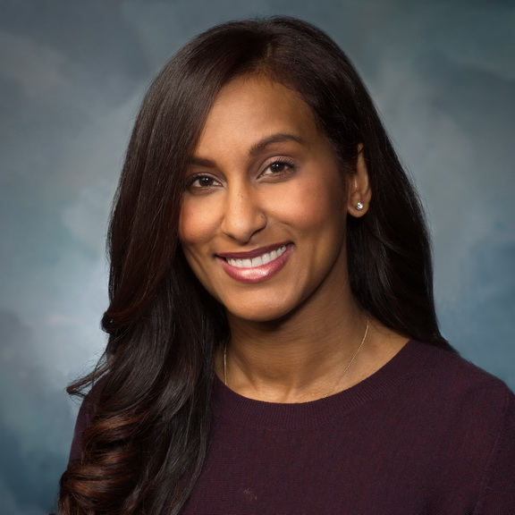 Camille M. Moore, MD -