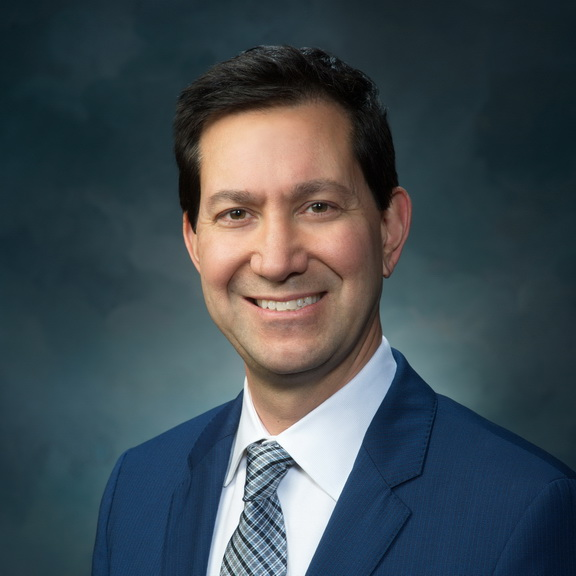 David S. Bennett, MD -