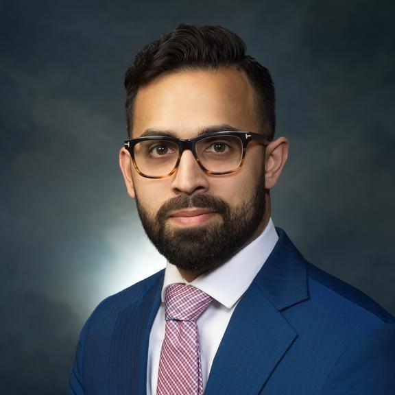 Saad Kamal, MD -