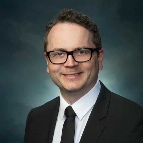 Martin J. Szafran, MD -