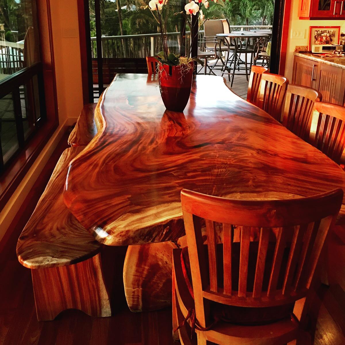 Woodworking Hawaii