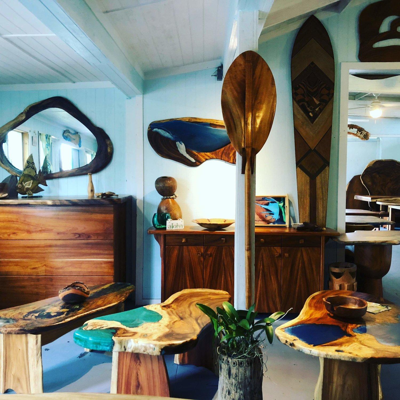 About Woodworkinghawaii Com Woodworking Hawaii