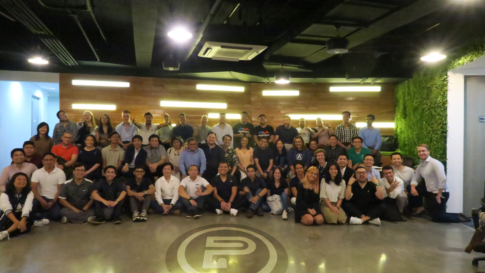 Pinetree Capital Manila sponsors the Seedstars Startup Bootcamp.
