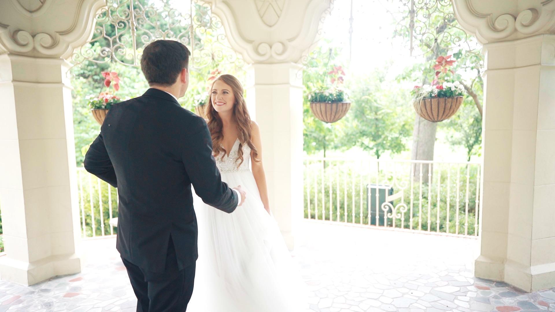 Katherine & Taylor -