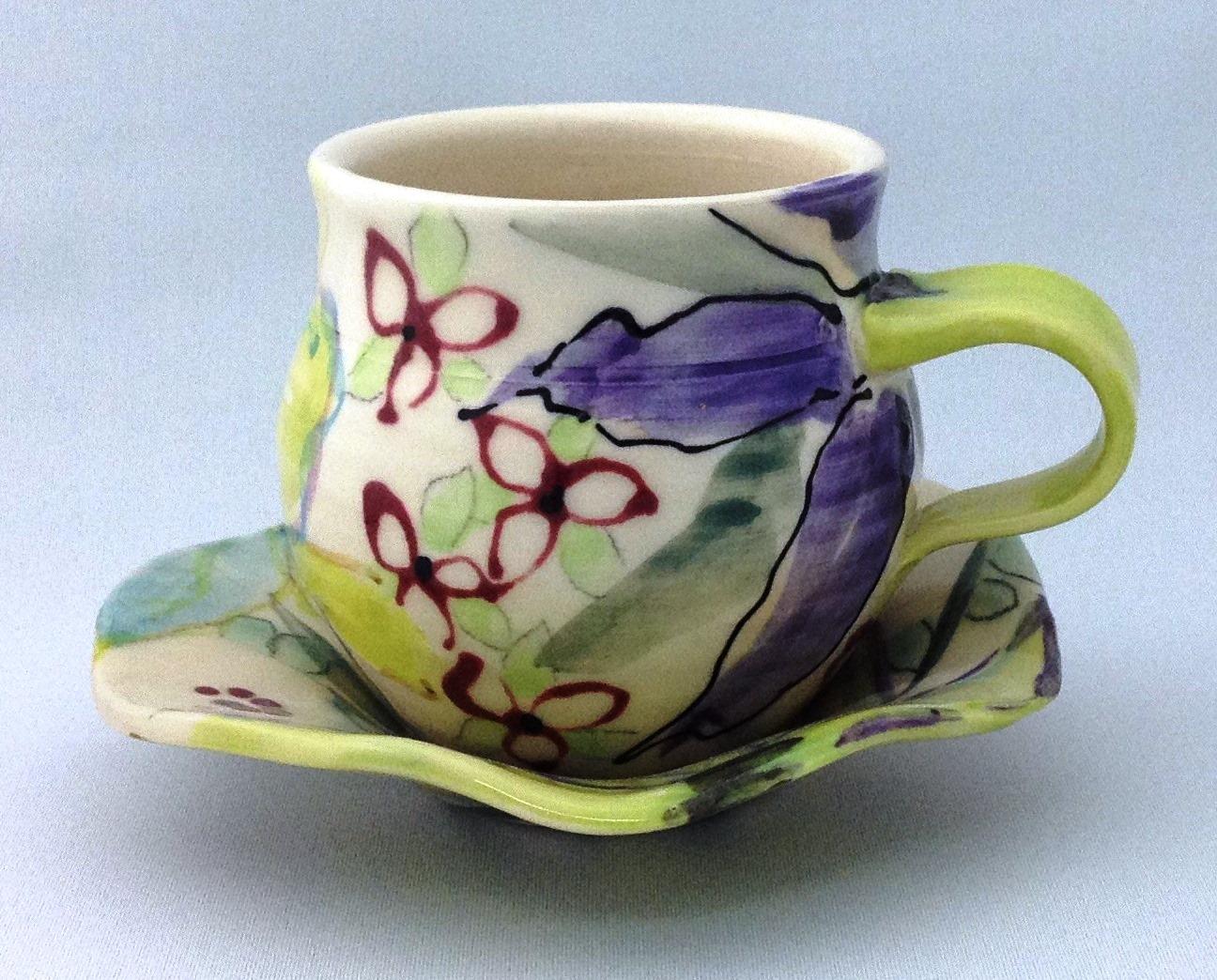 2. Teacup  with saucer.jpg