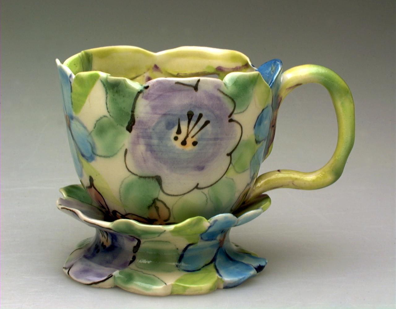 cup - Plum cup saucer015.jpg
