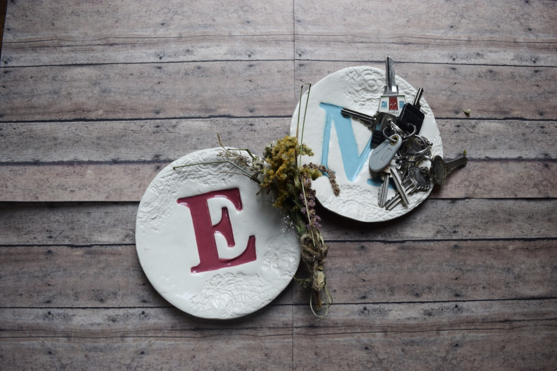 Engagements and Housewarmings   Personalization is everything. Shop a variety of  customizable   plates  and  home decor  items for all of your upcoming events.