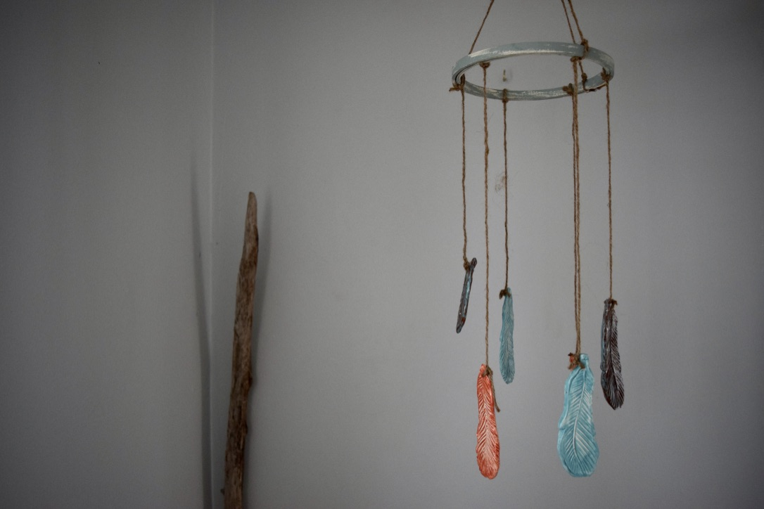 Mobiles and Hanging Decor    Nursery  or living spaces are instantly upgraded with one of our hand crafted  mobile designs . All one of a kind!