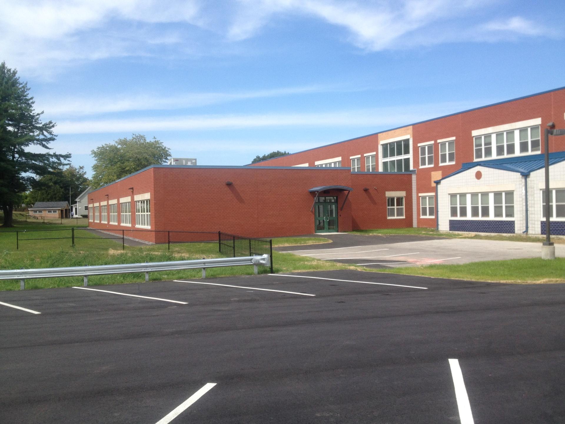 Farwell Elementary School Addition