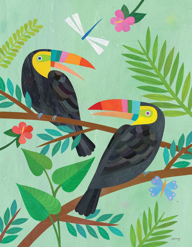 tou-toucan