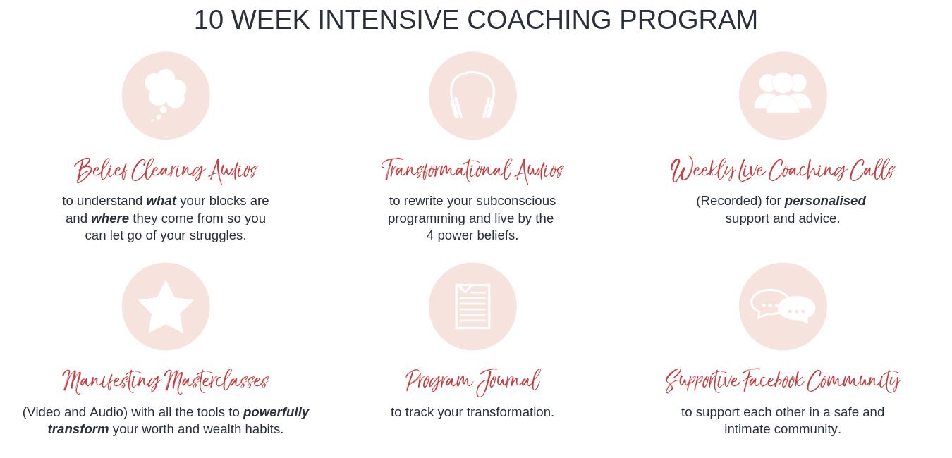10 week program - Worthy to Wealthy Sales Page.png