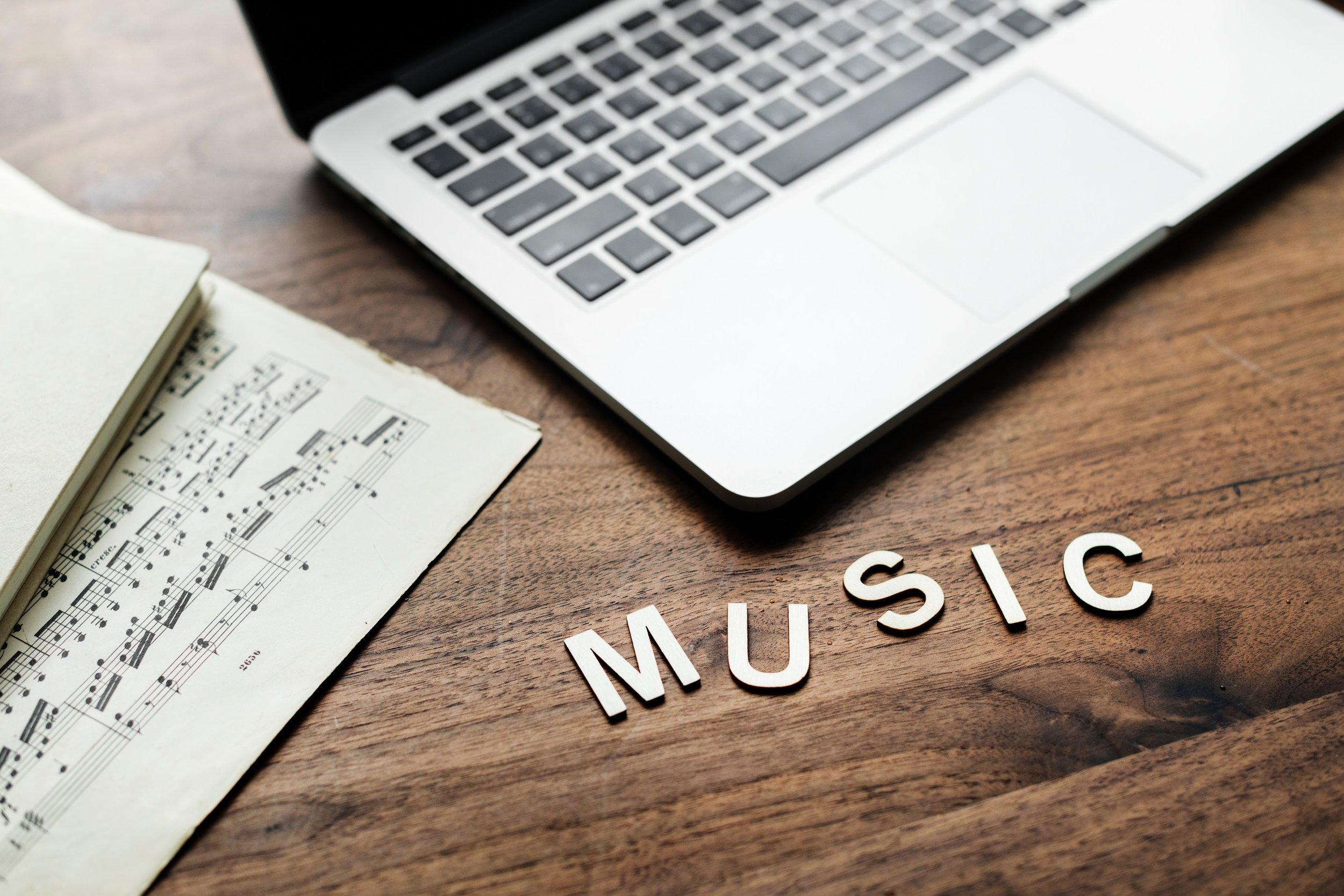 Music and Laptop-unsplash.jpg