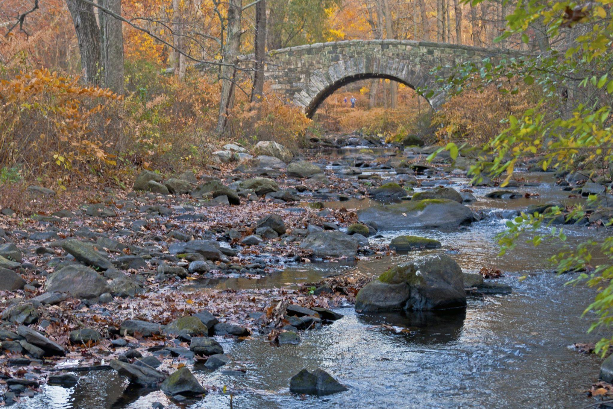 Hudson Valley Region -