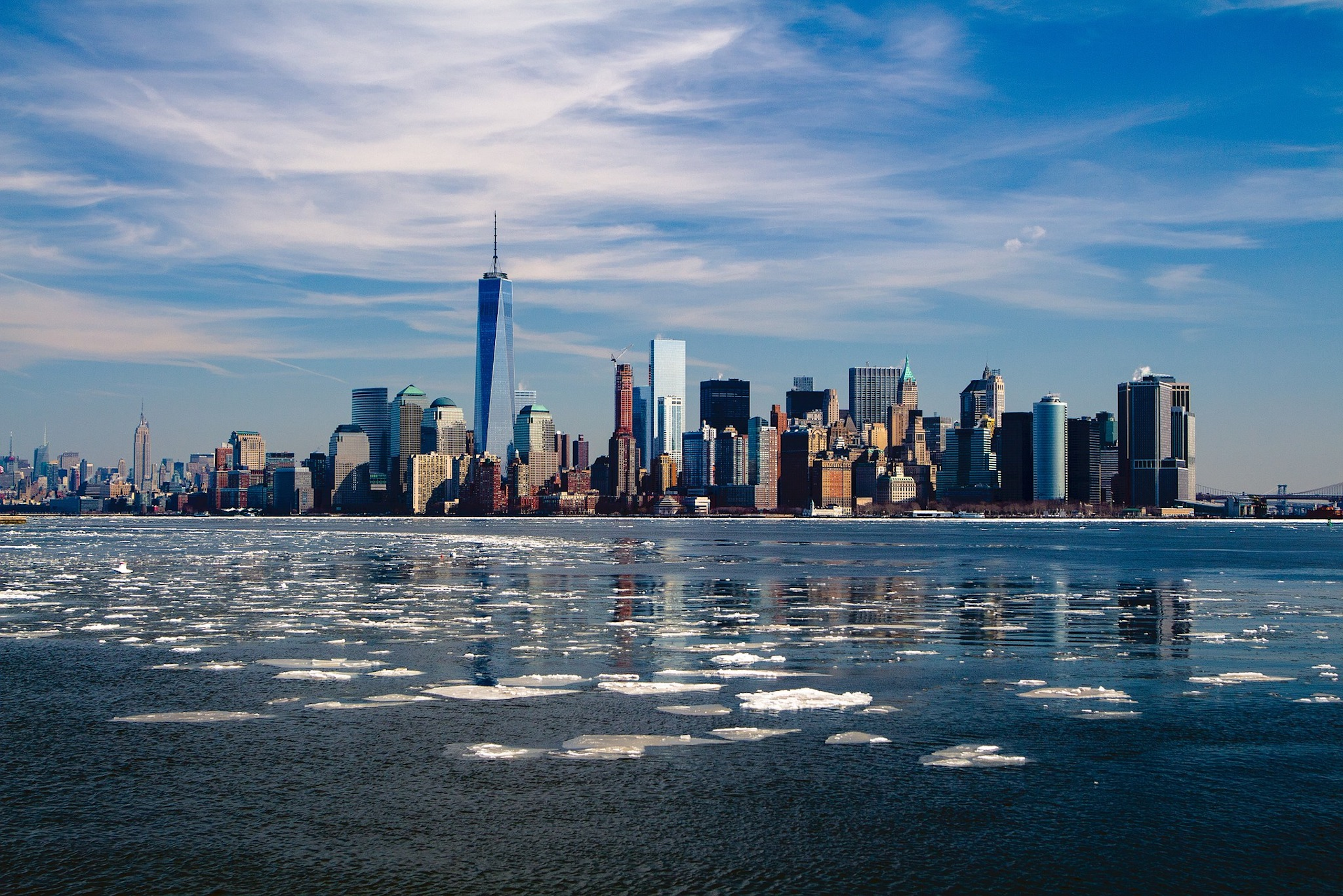 New York City Region -