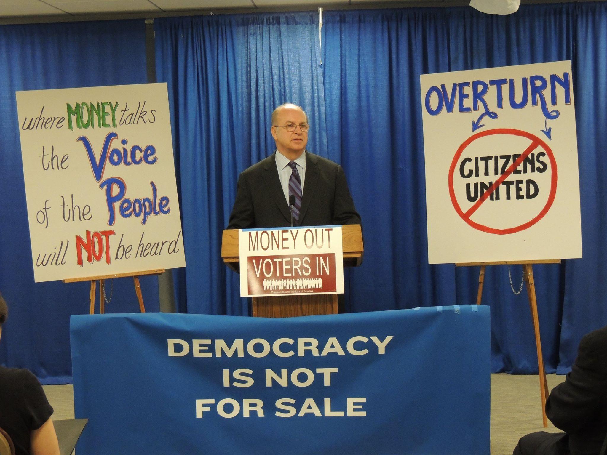 Election Reform -