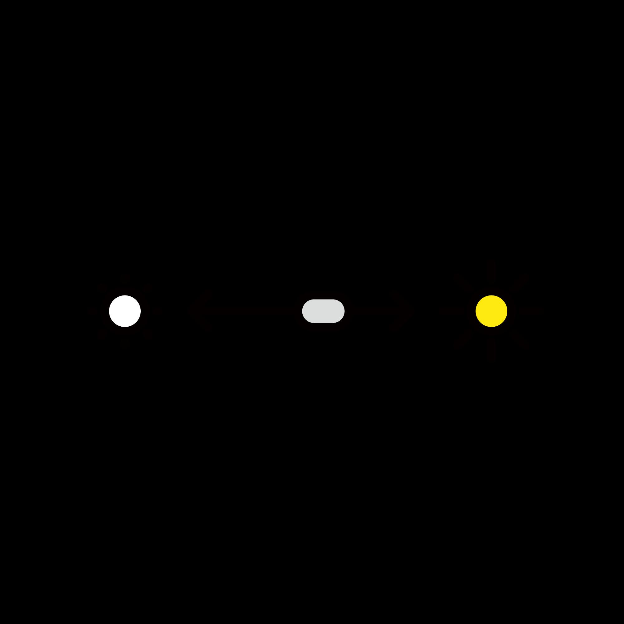 調光・調色機能つき照明