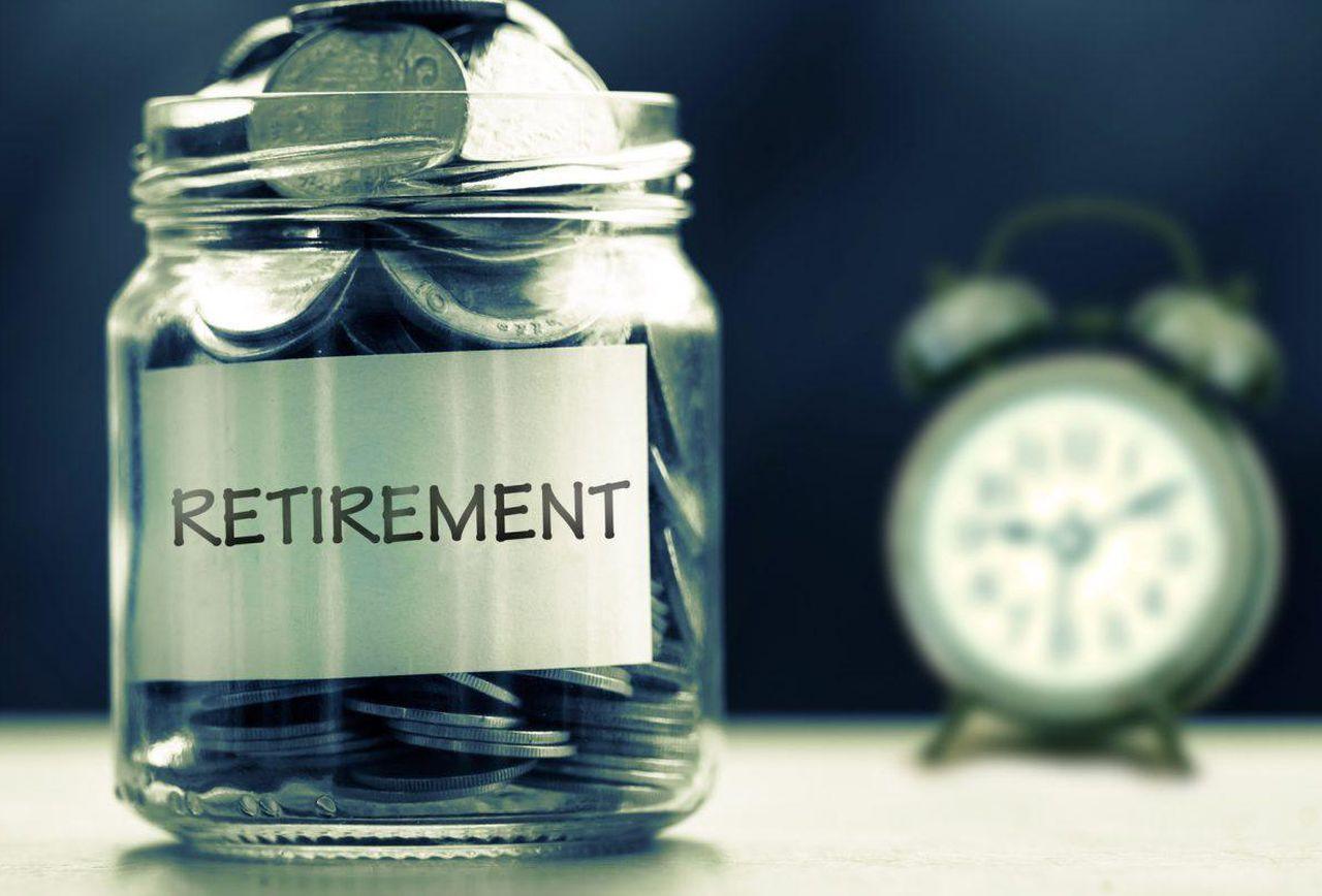 20 general retirement journey questions -