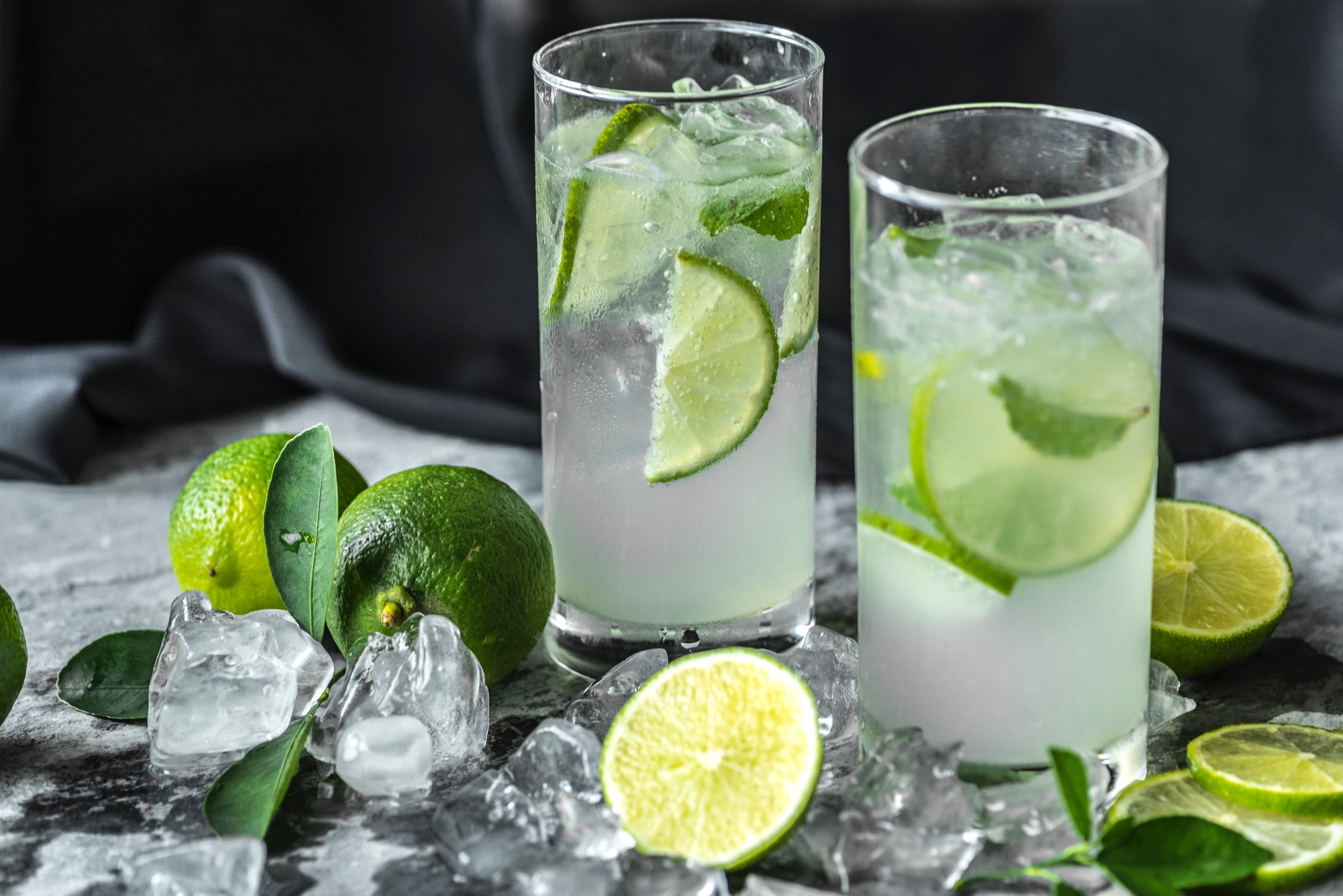 celebrate with a gin!