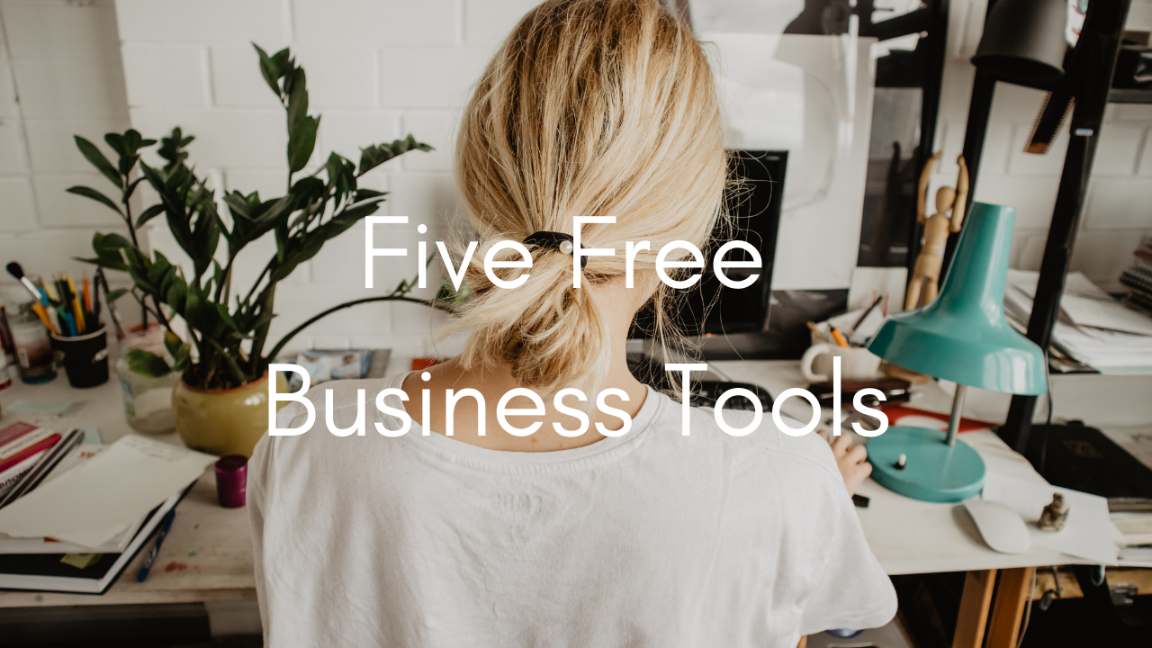 Free business tools