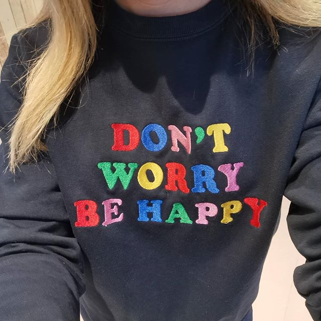 I bloody love this jumper from @neonsheepbarn ❤️ I can't wait to get to the new store in #wokingham has anyone been yet??
