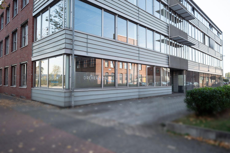 Dreher & Sauer Steuerkanzlei in Meerbusch