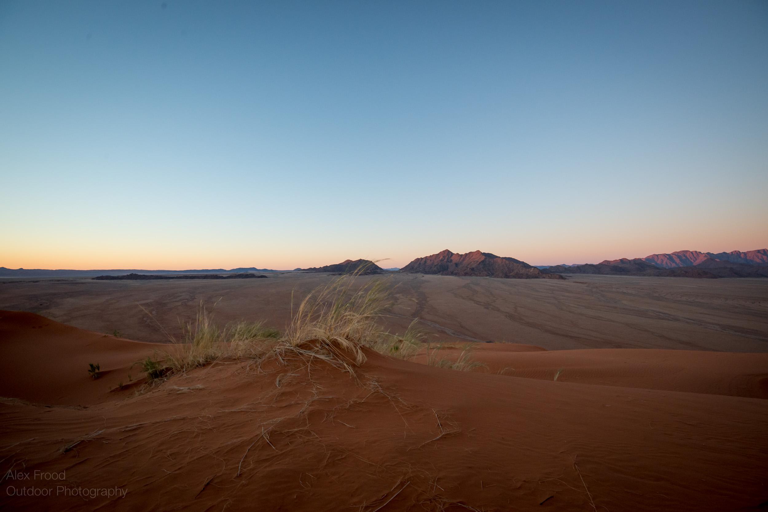 Elim Dune, Namibia
