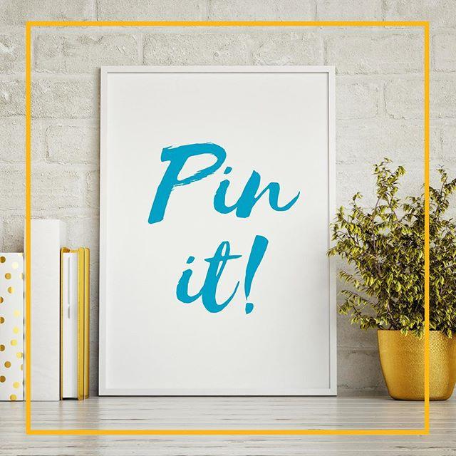 """💡 #Pinterest ha la grande capacità di far aumentare il traffico sul tuo sito ed è un canale su cui puntare, specialmente se possiedi un e-commerce. 😉 Se stai pensando di creare un account su questo Social, oppure vuoi migliorarne le prestazioni, ecco qualche dritta su come impiegarlo strategicamente: 🔹BIO: Assicurati che le informazioni presenti nella bio siano complete, ed aggiungi nel testo qualche parola chiave. 🔹BUSINESS ACCOUNT: Avere un profilo business su Pinterest garantisce l'accesso agli analytics e alla creazione di pin promozionali. Gli analytics sono fondamentali per essere in grado di determinare chi è il tuo pubblico e quali pin sono più apprezzati e cliccati. 🔹RICH PINS: I """"Pin Dettagliati"""" (validi per i profili business), mostrano delle informazioni aggiuntive direttamente su un Pin, come includere il prezzo sull'immagine di un prodotto, indicazioni su dove acquistarlo, gli ingredienti di una ricetta (ad esempio se c'è l'immagine di un dolce delizioso), e molto altro ancora. Attivare i Rich Pins è un modo per aggiungere valore ai propri contenuti, consentire all'utente di vivere una migliore esperienza su Pinterest, ed aumentare le conversioni (visite al sito, acquisti). 🔹VISUAL: Cura l'immagine del tuo account, organizza le tue board al fine di garantire sempre un bel colpo d'occhio. Pinterest è come un meraviglioso Google su cui si cercano però solo belle immagini, e sono proprio le immagini che aiuteranno il tuo business a farsi notare.  #yaaswhy"""