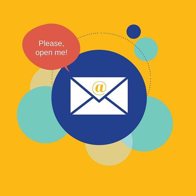 🤔 Come evitare che la tua #newsletter venga cestinata? 😉 Le email restano senza dubbio un canale molto efficace per comunicare con i propri clienti. E' anche vero però che, molti consumatori, sostengono di ricevere troppe email da parte delle aziende. 💡 Per evitare che le tue non vengano lette o che, peggio ancora, qualche subscriber si cancelli dalla tua lista, ecco come puoi migliorare la tua strategia: 🔹Personalizza: Rendi originali e dinamiche le tue email. Con Mailchimp ad esempio, puoi personalizzare il template, aggiungere immagini dal forte appealing visivo, ma anche GIF divertenti, video e pulsanti per incrementare il livello di click. 🔹Adatta: La maggior parte degli utenti accede alla propria email da smartphone. Utilizzare un template responsive e quindi con un design adattabile, è necessario al fine di evitare che la struttura della tua email venga distorta e non fruita in maniera corretta. 🔹Controlla: Il testo è importante non solo per catturare l'attenzione e veicolare bene il messaggio, ma anche per dare prova della tua professionalità. Perciò controlla più volte per evitare errori grammaticali o di battitura. 🔹Segmenta: Fai in modo che i tuoi contatti abbiano la sensazione di essere qualcosa di più di un semplice indirizzo email in un database. Inserire ad esempio il nome proprio di un utente all'interno del testo o nell'oggetto, porta ad ottenere un maggior numero di email aperte e cliccate, ma anche a costruire una relazione con la tua audience.  #yaaswhy