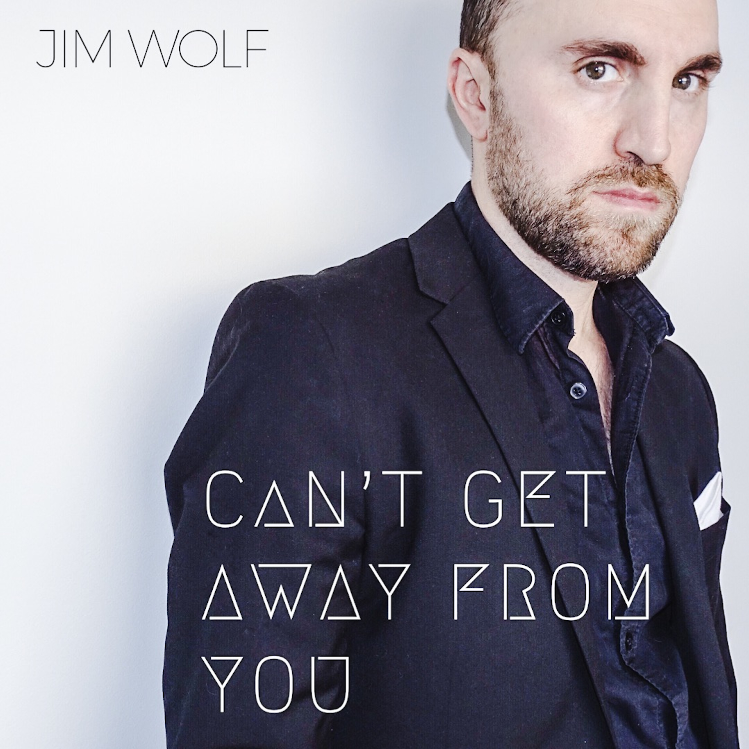 NEW SINGLE 'CAN'T GET AWAY FROM YOU' AVAILABLE IN STORES ON 5/10