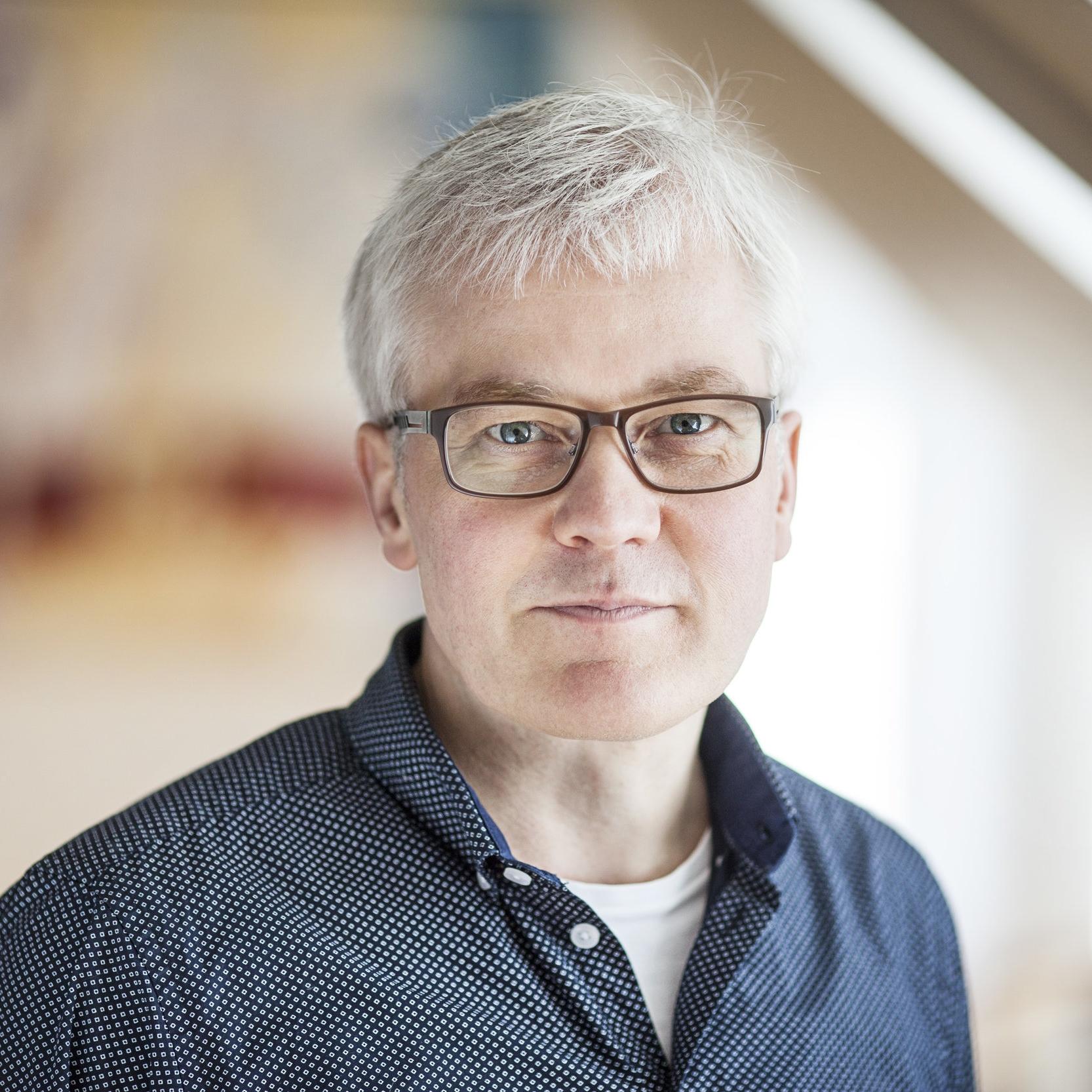 Jørgen Michaelsen - Adm. direktørVaneCoach og Mentor i mad & psyke™