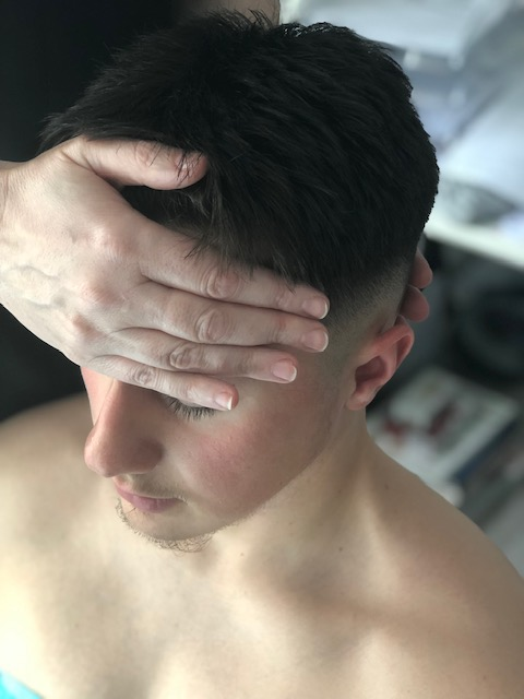 HBA_Indian Head Massage Course