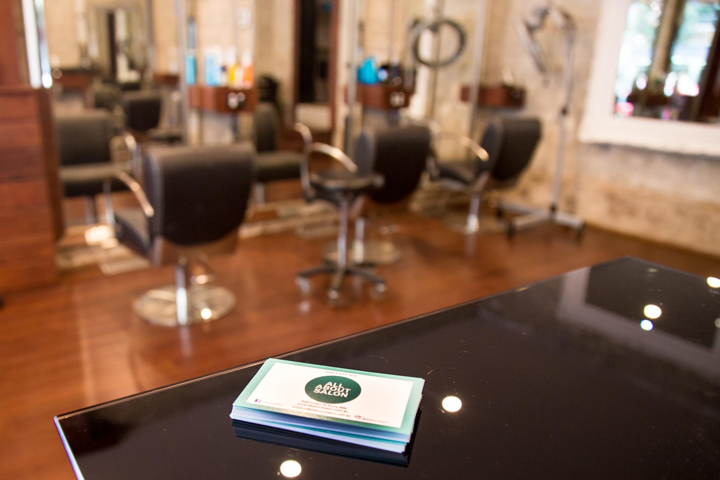 $65Wash | Cut | Style olaplex - 25% off Colour Services