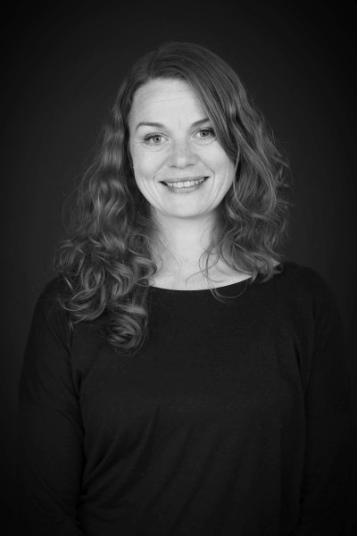 Astrid Skaar Andersen  Market developer Physiotherapist