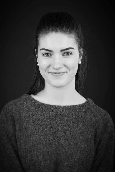 Eva Kleiveland   Apprentice