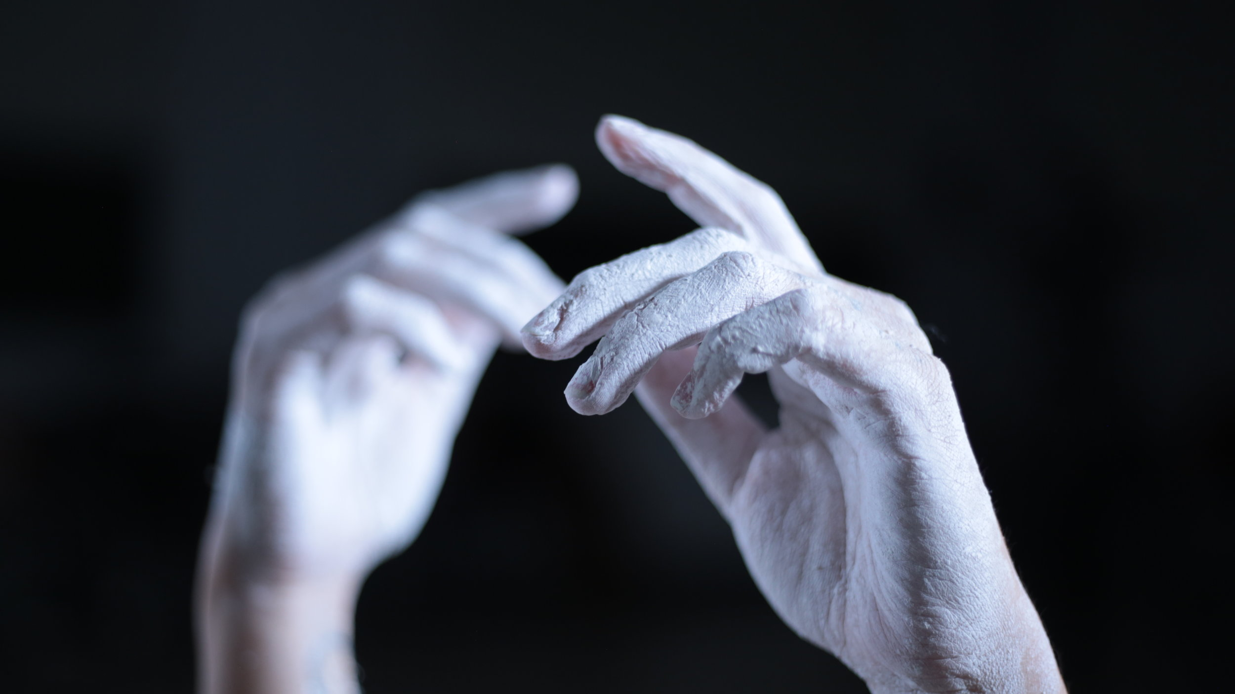 HANDS IN THE PROJECT