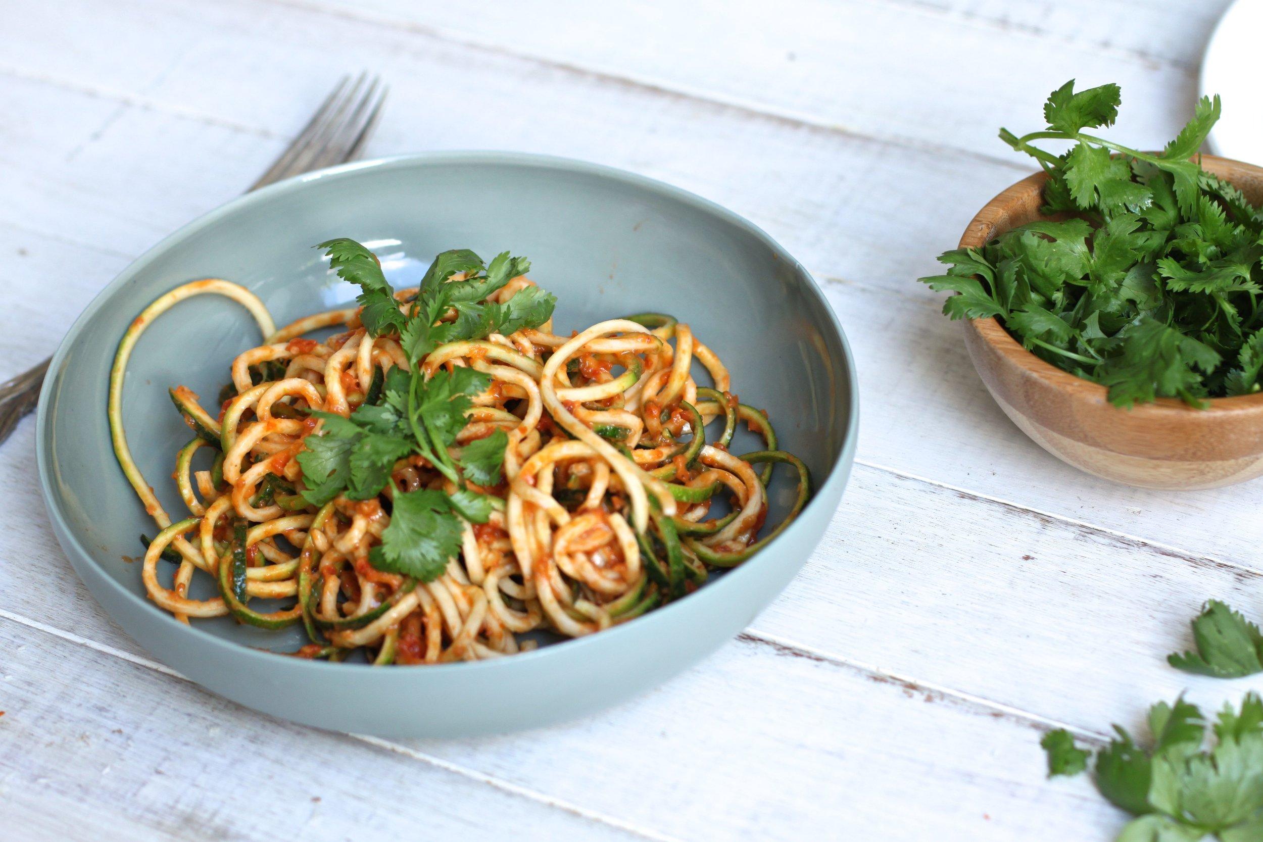 Zucchini and Tomato Pasta .jpg