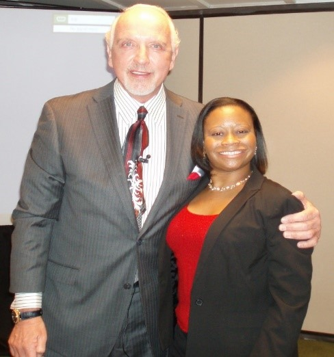 Mark Victor Hansen, co-author of the Chicken Soup for the Soul, Motivational Speaker, Trainer, and Author, www.markvictorhansen.com