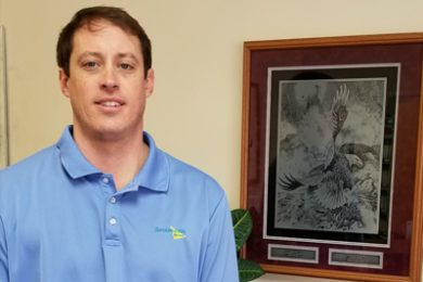 Russell Ewing - Owner, General ManagerEmployee since 2002.