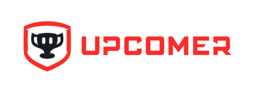 - Upcomer is an esports community and content platform helping esports fans stay updated and engaged with esports.June 2019 | Los Angeles, USA