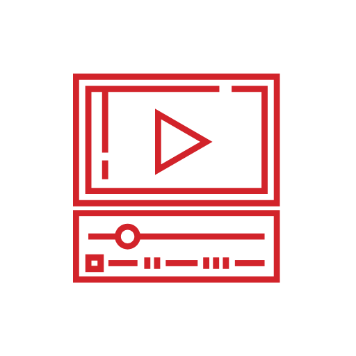 Bring your own player - At StoryMate, we believe it's best to give you control over what matters. While we recommend our media player, chat with your StoryMate consultant if you prefer another — we'll work it out.