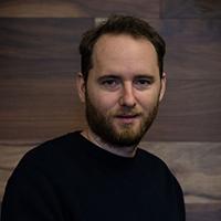Jeremy McCloud - Visual Communications