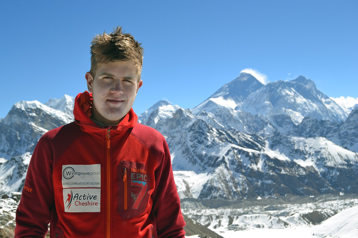 Alex Staniforth  - Mental Health  Alex is an adventure sport specialist and ambassdaor for young peoples mental health. Alex brings a wealth of experience and knowledge to the team around mental health.